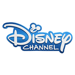 Disney Channel - Logo