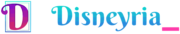 Disneyria Logo Disney Filosofia e Personagens