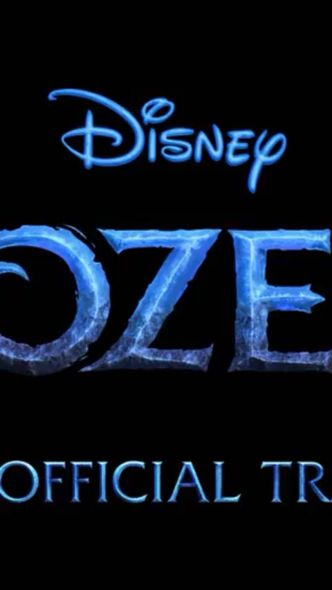 Fozen 2 is comming - Filosofia Disney no Instagram por Disneyria
