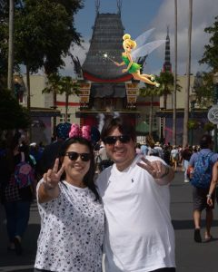 Larissa Cristina E Michel Luca No Hollywood Studios Filosofia Disney No Instagram Por Disneyria