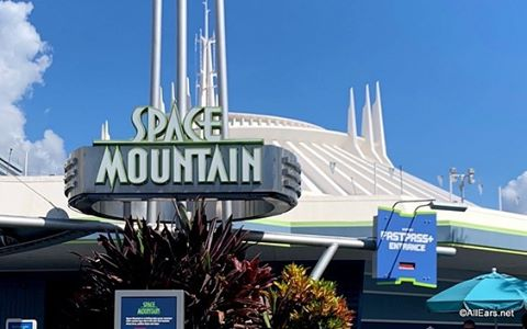 Space Mountain Filosofia Disney No Instagram Por Disneyria